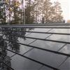 Soltech RooF takpannor på hustak