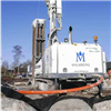 Malmberg EnerGeo® geoenergicentral