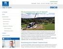 Malmberg Jet Master® brunnsrensning på webbplats