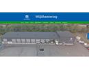 Malmberg miljöhantering på webbplats