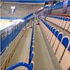 Stadion Comfort Läktarstol