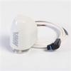 MMA VMWC termoställdon, termostatventiler och golvvärme