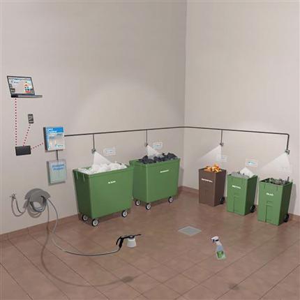 ORS Biosystem luktkontroll