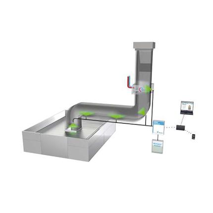 VENT BioSystem fettreduceringssystem
