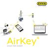 Evva AirKey elektroniskt passagekontrollsystem