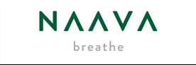Naava Breathe logo