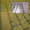 Isotrol Takgrund och Isotrol Grund på rostigt tak