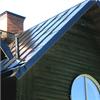 Temclad SC 50 polyuretanfärg, blank, slittålig täckfärg på tak