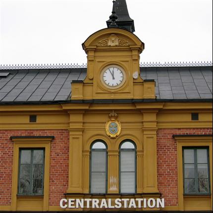Isotrol rostskyddsystem tak, Linköping