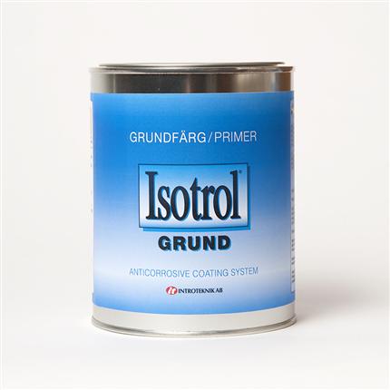 Isotrol Grund rostskyddsgrundfärg