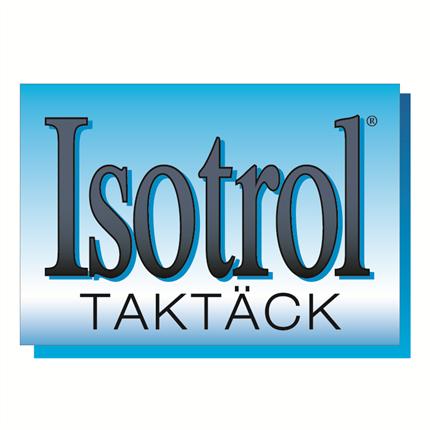 Isotrol Taktäck rostskyddsfärg