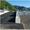 C3C Betongblock, stödmurar, bullerskydd, containerramp