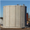 C3C Tanksystem - Utjämningstank, Coca Cola, Jordbro