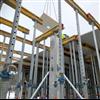 C3C Teknikbyggnader, Energicentral