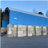 Lagerhall, tälthall, C3C Blocksystem