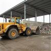 C3C Betongblock, stödmurar, bullerskydd, materialficka, lagerhall