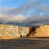 Planlager, betongblock, flishantering, C3C