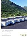 C3C Blocksystem systembeskrivning