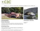 C3C FlexiArch brosystem på webbplats