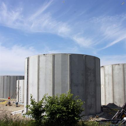 C3C tanksystem