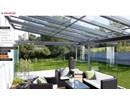 Solarlux terrasstak och uterum på webbplats
