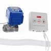 WaterFuse övervakningssystem