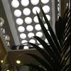 KlarLux Cirkulära takljuskupoler, Stadsbiblioteket, Göteborg
