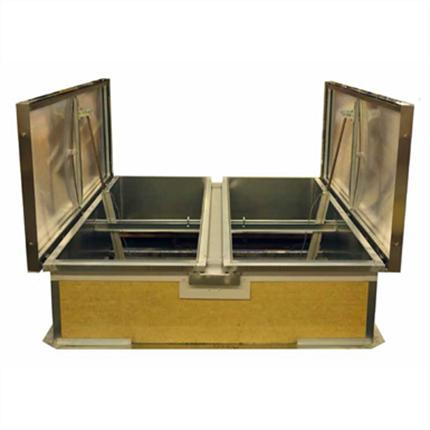 KlarVent Brandventilatorer B1020