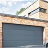 Teckentrup GSW 40-L garageskjutport