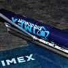 IMEX Täckfilm Blå