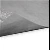 ProTäck White täckfilt med halkfri yta och självhäftande baksida
