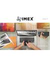IMEX Textilplattor