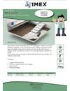 IMEX Täckfilt