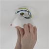 CableCup Hide täckkåpor döljer kablar, uttag och kopplingsdosor