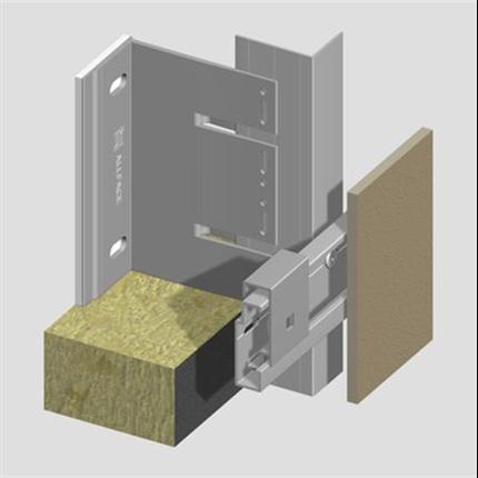 VINK Allface monteringssystem