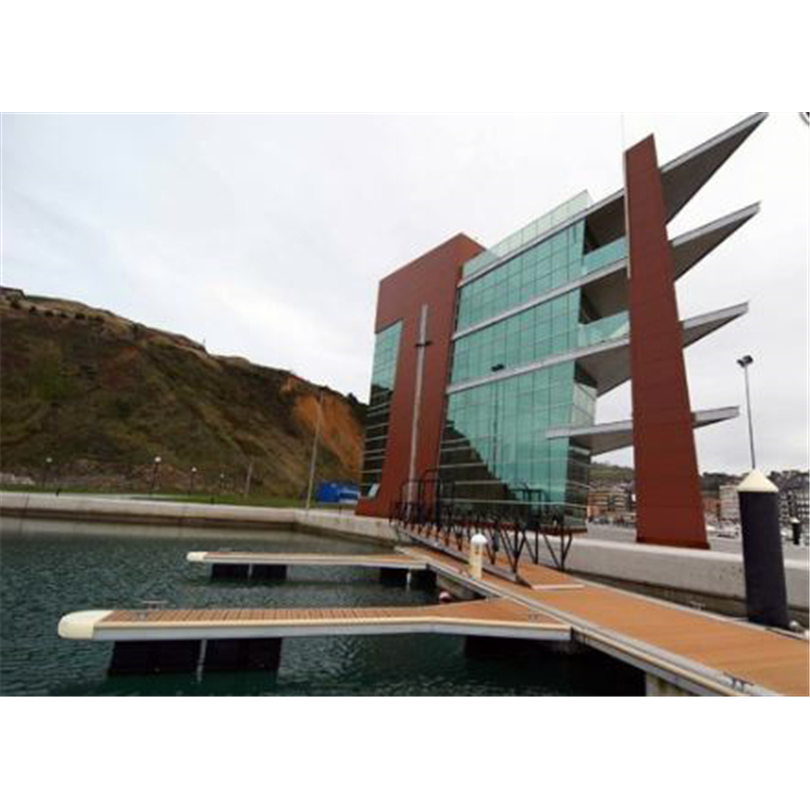 VINK Larson aluminiumkomposit fasadplattor