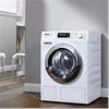 Miele Tvättmaskiner, frontmatade