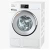 Miele Tvättmaskiner, WMV963  WPS PWash&TDos XL
