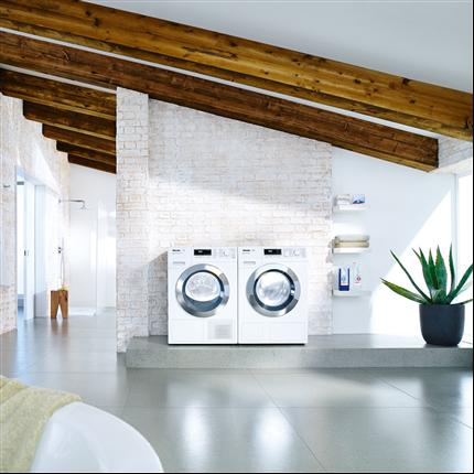 Miele Tvättmaskiner