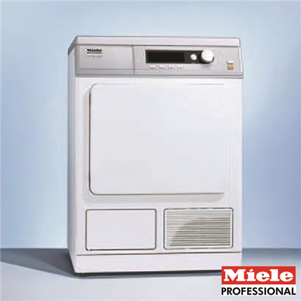 Miele Professional Torktumlare