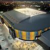 SealEco ElastoSeal EPDM 1,5 mm, Friends Arena, Stockholm