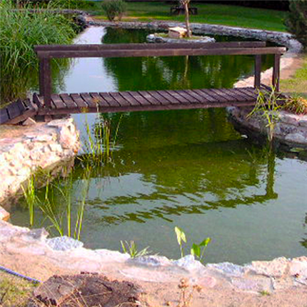 Trädgård trädgård damm : Greenseal gummiduk för trädgÃ¥rdsdamm | SealEco AB
