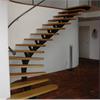 Allarängen trappa