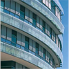 Warema Fönstermarkis med ZIP-funktion