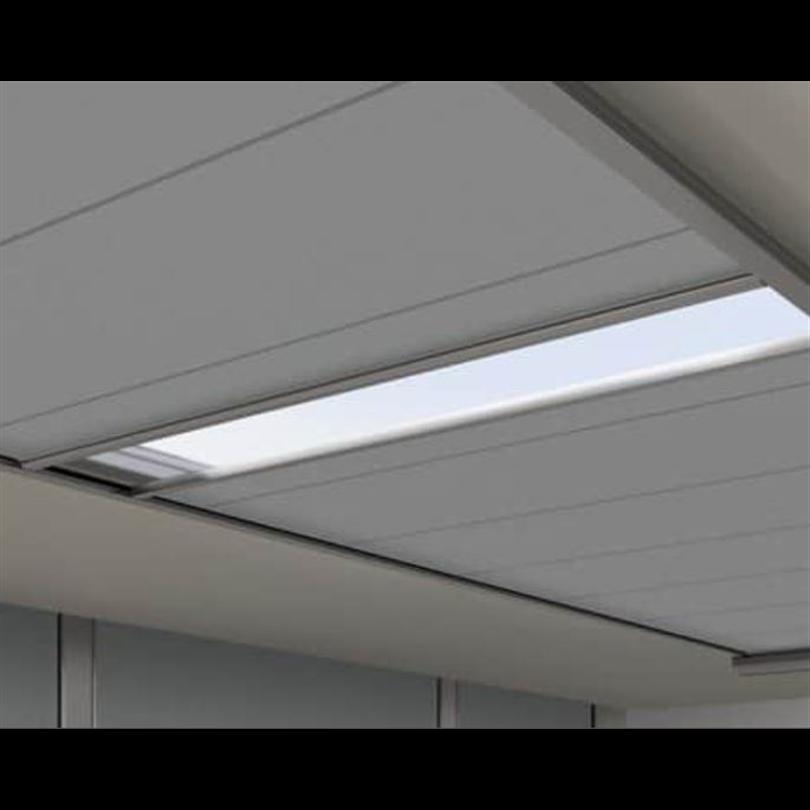 Warema Mörkläggningsgardiner för takfönster