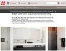 HTH badrumsinredning på webbplats
