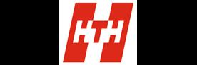 HTH Kök Svenska AB, logo