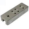 Strong betongfot