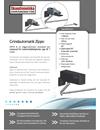 Zippo industrigrindmotor