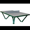 Bordtennisbord, Outdoor Pro Mörkgrön